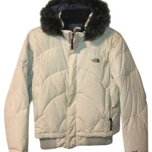 The North Face Womens Winter Puffer Jacket ✨ Small